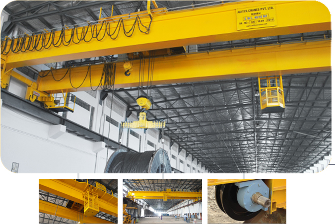 Jib Cranes Suppliers : Eot crane supplier jib single girder and